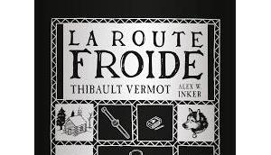 Route Froide Thibault Vermot