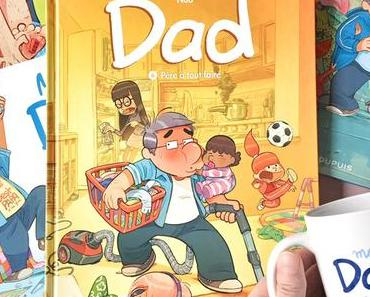 Dad - tome 6