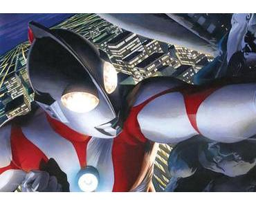 Marvel Comics publiera des comics Ultraman
