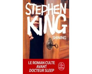 Shining • Stephen King