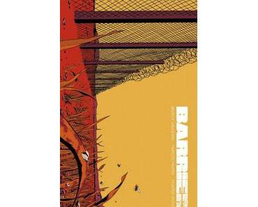BARRIER : L'ART DE LA COMMUNICATION SELON BRIAN VAUGHAN