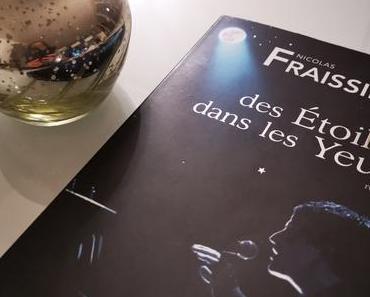 Des Etoiles dans les yeux de Nicolas Fraissinet