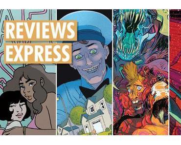 Titres de Image Comics sortis le 20 novembre 2019