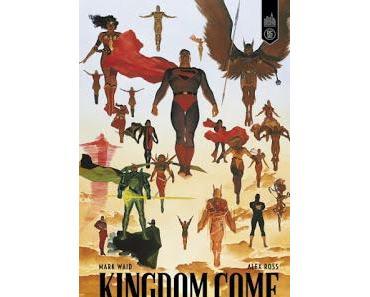KINGDOM COME : DES HEROS ET DES DIEUX AVEC WAID ET ROSS