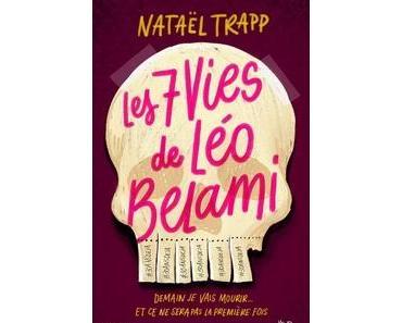 Les 7 vies de Léo Belami, Nataël Trapp