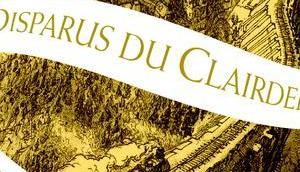 {Challenge #10.3} Passe-Miroir, Livre disparus Clairdelune, Christelle Dabos @Bookscritics