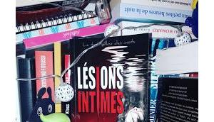 Lésions intimes Christophe Royer