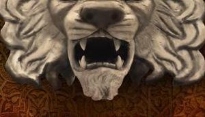 Lions d'Al-Rassan Gavriel