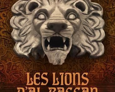 Les Lions d'Al-Rassan par Guy Gavriel Kay