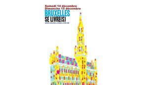 Bruxelles livre(s), festival littéraire dédié