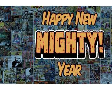 Mighty New Year 2020