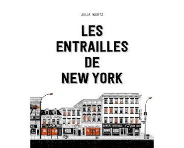 """LE PODCAST """"LE BULLEUR"""" PRÉSENTE : LES ENTRAILLES DE NEW-YORK"""