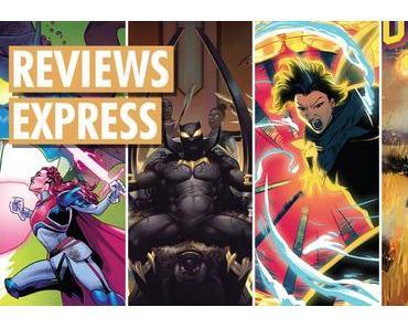 Titres de Marvel Comics sortis le 18 décembre 2019