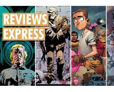 Titres de Image Comics sortis les 18 et 26 décembre 2019
