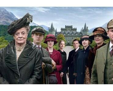 Downton Abbey – Saison 3