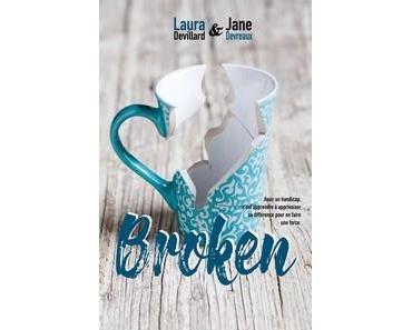 Jane Devreaux & Laura Devillard / Broken