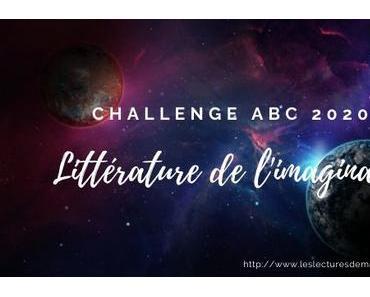 [Challenge] ABC Imaginaire 2020
