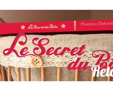 """Nouveauté sur """"Le secret du poids"""" !"""