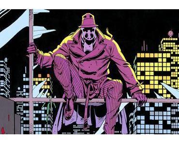 Watchmen n°1