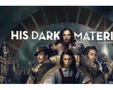 His dark materials – Saison 1