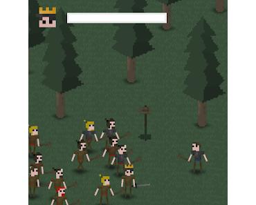 Télécharger Gratuit Ming the King - Medieval RPG APK MOD (Astuce)