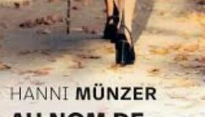 mère Hanni Münzer