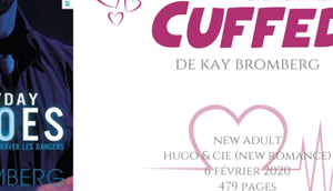 Cuffed (Everyday heroes Bromberg