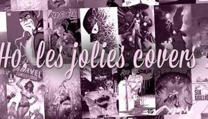 Jolies covers mercredi février 2020