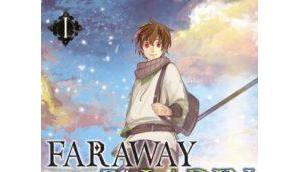 Faraway Paladin, Saihate Paladin (Yanagino, Okubashi) Komikku Éditions 7,99€