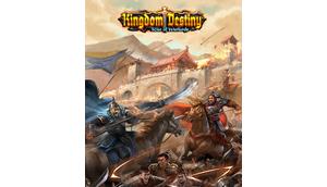 Télécharger Gratuit Kingdom Destiny Rise Warlords (Astuce)