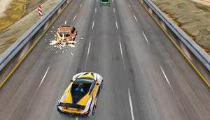 Télécharger Xtreme Drive: Racing (Astuce)