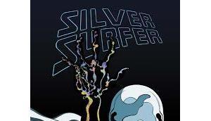 Silver surfer black noirceur redemption selon donny cates