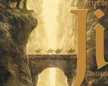 Le Secret de Ji, tome 2 - Le Serment orphelin