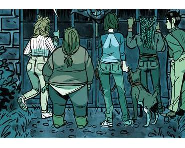 Misfit City Tome 1