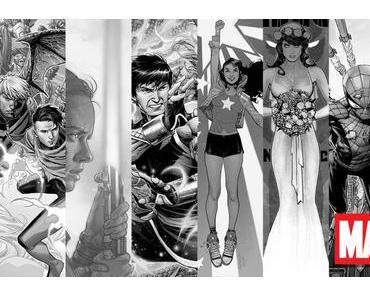 Ce que nous avons appris des sollicitations de juin 2020 de Marvel Comics