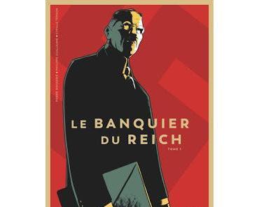 """LE PODCAST """"LE BULLEUR"""" PRESENTE : LE BANQUIER DU REICH"""