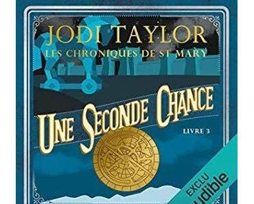 Les chroniques de St Mary, T3: Une seconde chance ♫
