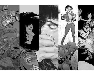 Ce que nous avons appris des sollicitations de juin 2020 de Image Comics