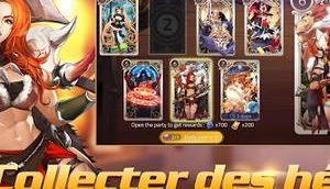 Télécharger Gratuit Mobile Legends: Adventure (Astuce)