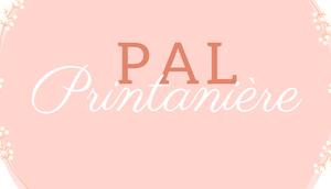 #BlogLife Printanière 2020