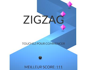 Télécharger Gratuit ZigZag APK MOD (Astuce)