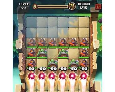 Télécharger Gratuit Magic vs Monster - The Best Brick Breaker Game APK MOD (Astuce)