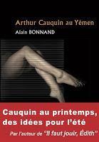 Arthur Cauquin au Yémen - Alain Bonnand