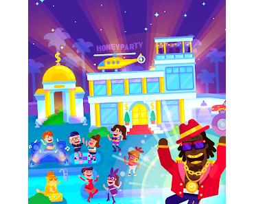 Code Triche Partymasters - Fun Idle Game APK MOD (Astuce)