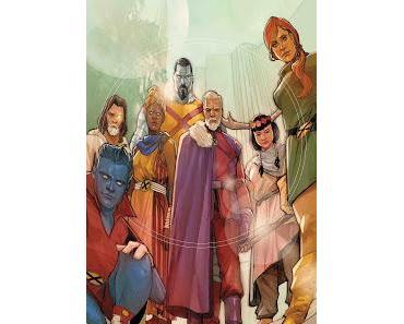 AGE OF X-MAN : UN ÉVÉNEMENT MUTANT INÉDIT EN VF