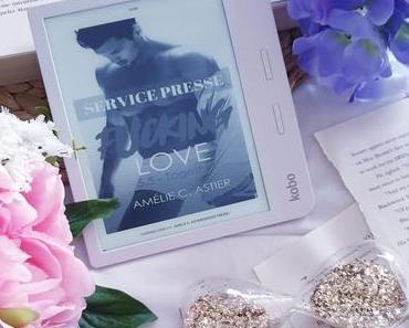 Fucking love #5,5 > Amélie C. Astier