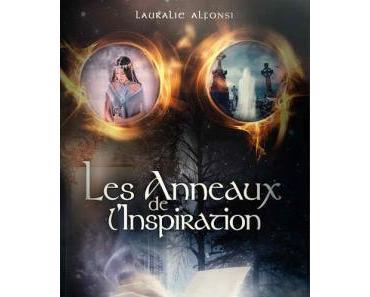 """""""Les anneaux de l'inspiration"""" de Lauralie Alfonsi"""