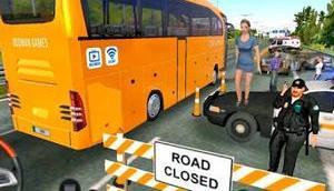 Télécharger Gratuit luxe touristique autobus conduirec Jeux Nouveau (Astuce)