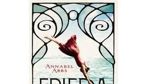 Frieda véritable histoire Lady Chatterley d'Annabel Abbs