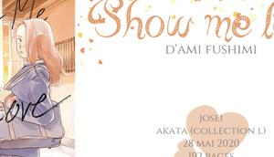 Show love Fushimi